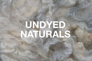 Undyed Natural Rugs